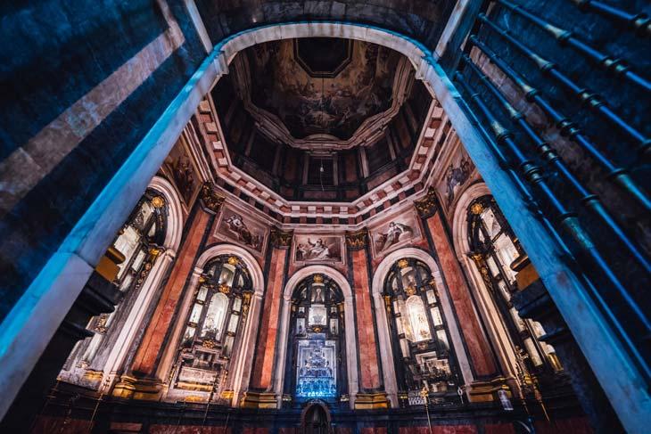 Relicario de la Catedral