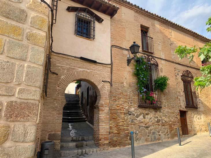 Paseo por la judería más importante de Castilla