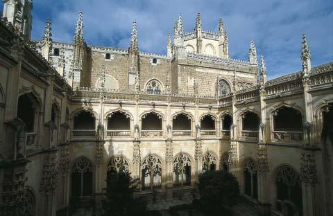 Convento de San Juan de los Reyes