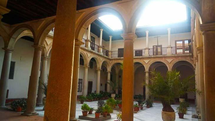 Monasterio de San Clemente