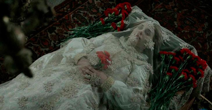 La emperatriz ha muerto