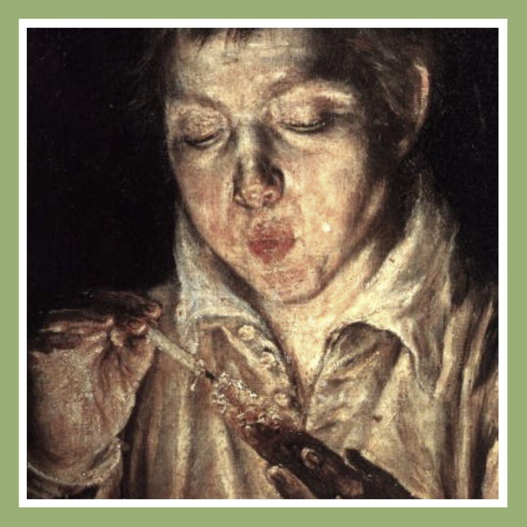 El Greco un cretense inquieto