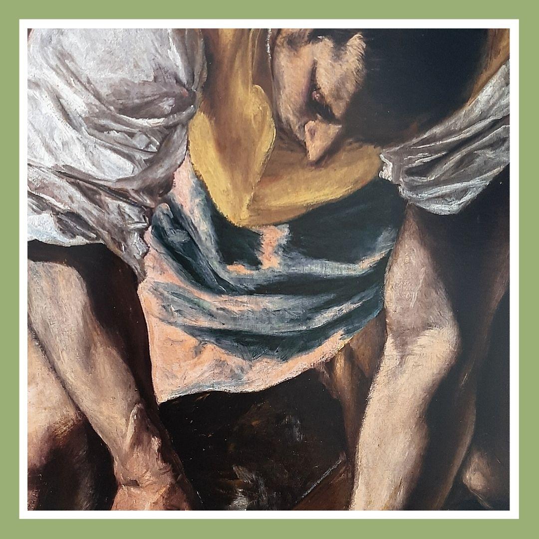 El Greco un griego latinizado