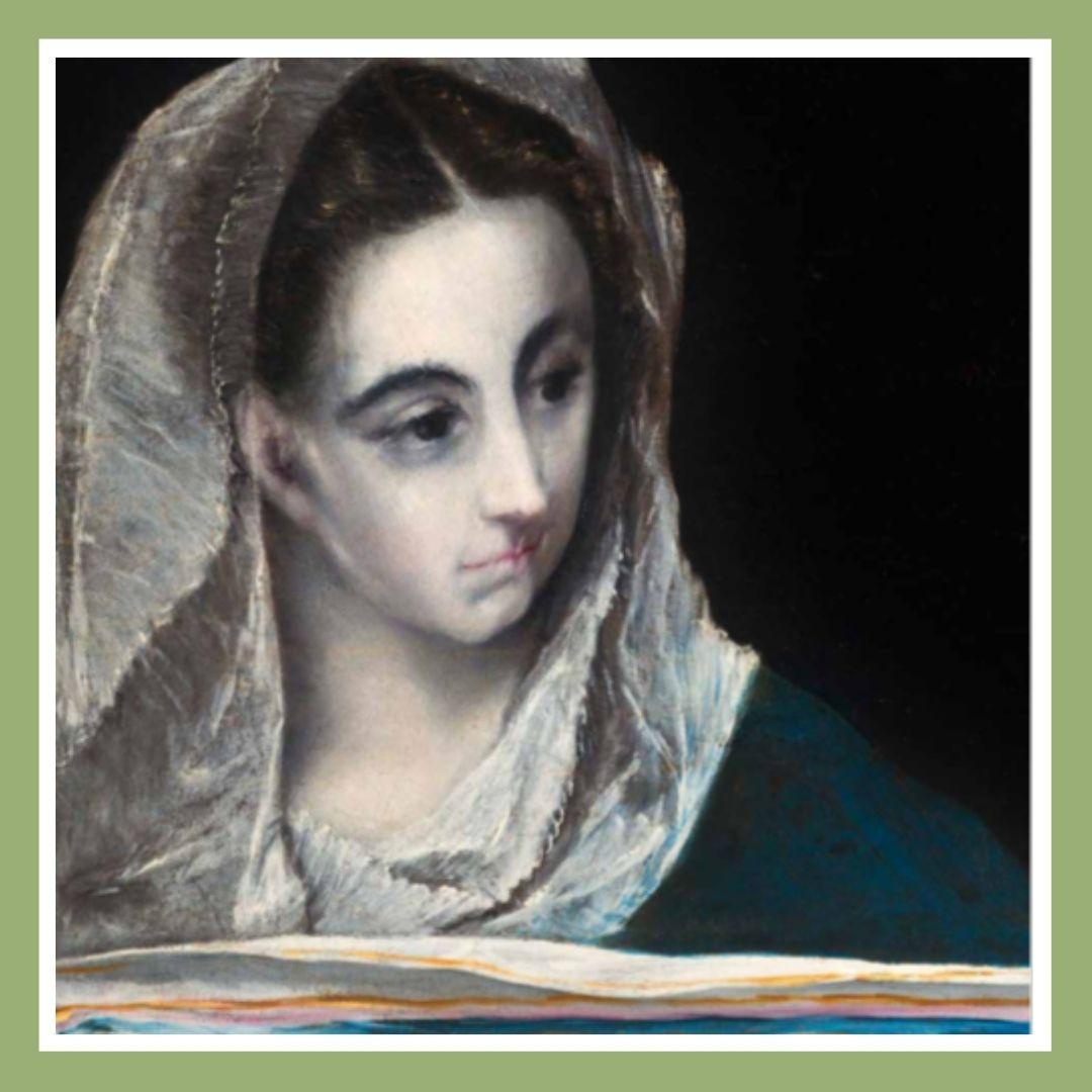 El Greco un extranjero en la corte