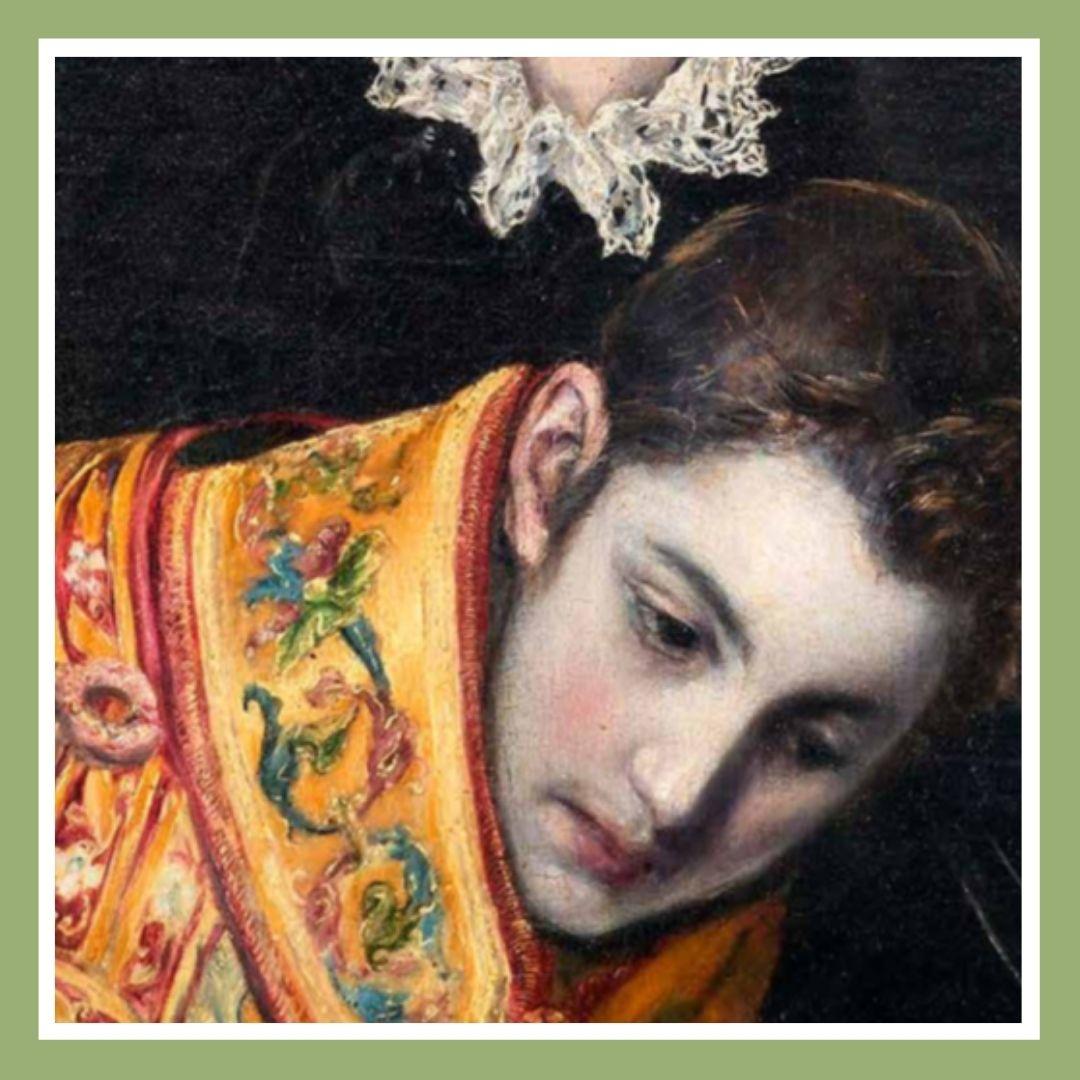 El Greco un parroquiano extravagante