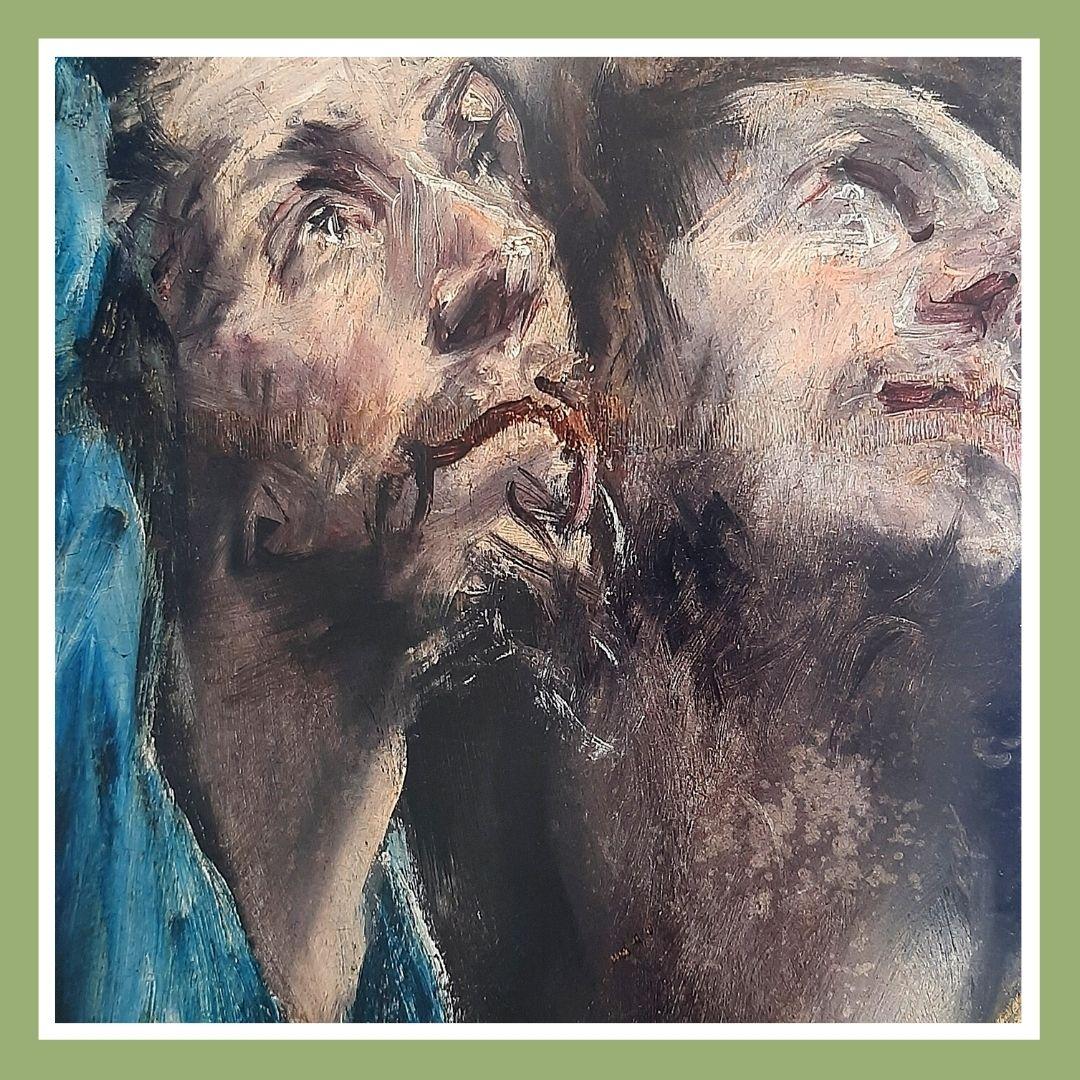 El Greco un artista innovador
