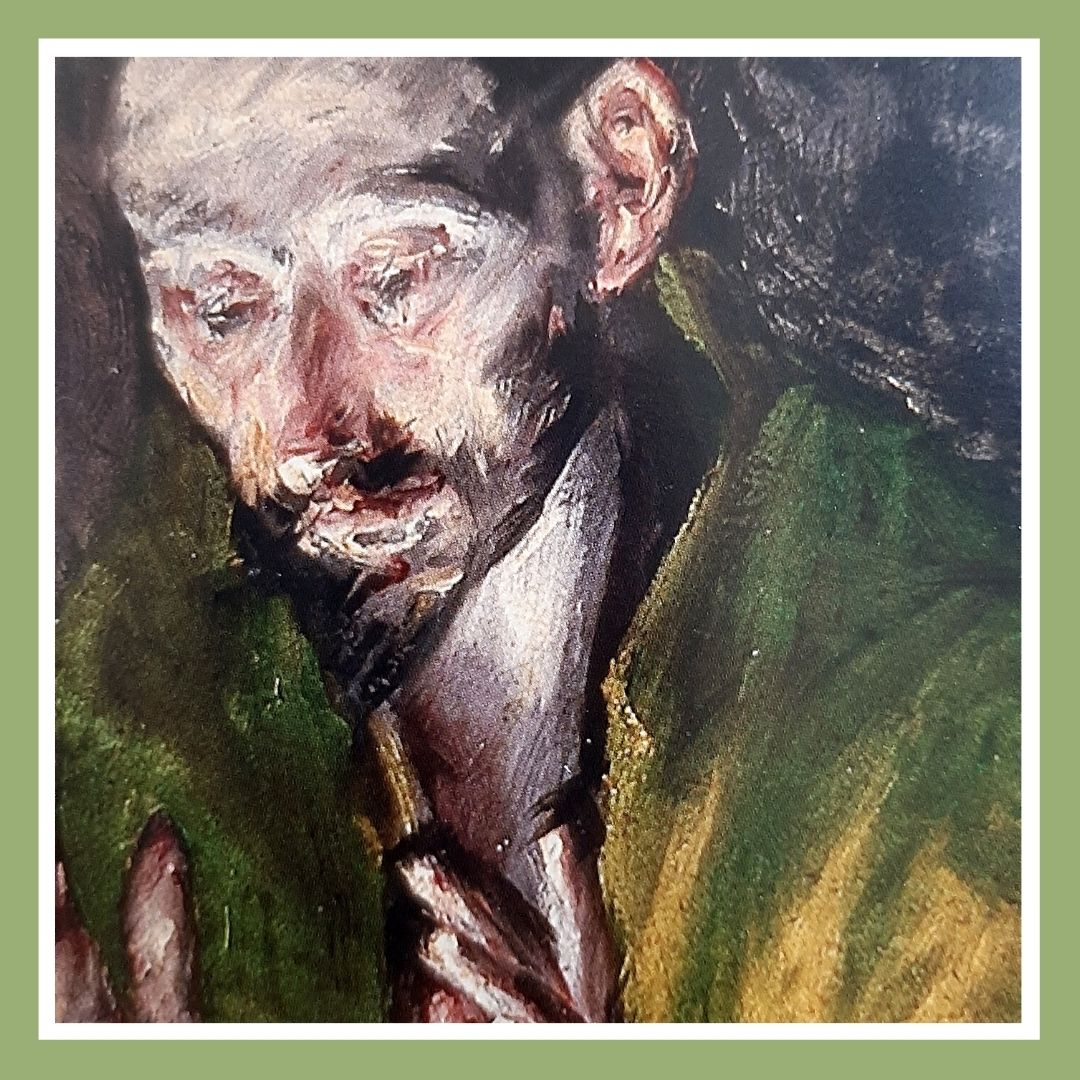 El Greco Un visionario inmortal